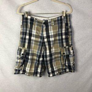 Denizen By Levi's Cargo Shorts